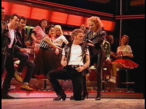 Grease (West End) Debbie Gibson