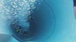 Conflans-Sainte-Honorine France  City pictures : 20m Scuba Diving Pool (Conflans-Sainte-Honorine, France)