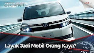 Video Buka-bukaan Toyota Voxy, Alphard Versi Murah MP3, 3GP, MP4, WEBM, AVI, FLV Agustus 2017