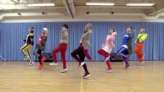 Video DA PUMP / U.S.A. Dance -Mirror ver.- MP3, 3GP, MP4, WEBM, AVI, FLV Agustus 2018