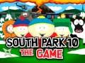 South Park 10 The Game