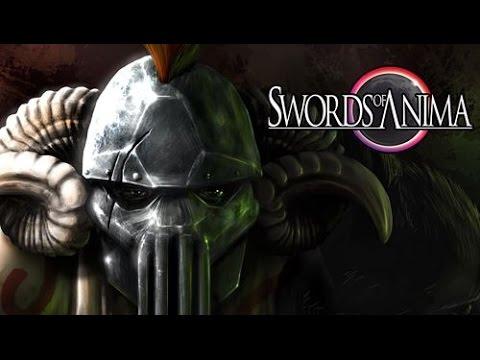 Swords of Anima - Тактическая ролевая игра на Android