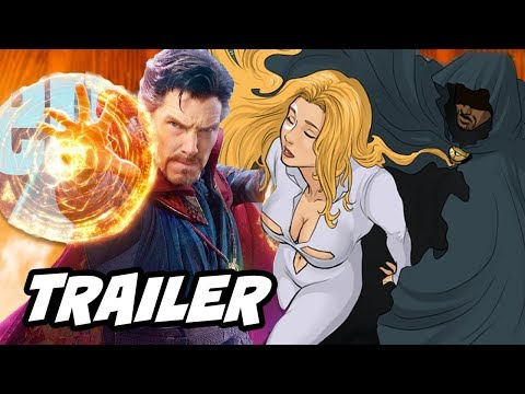 Marvel Cloak and Dagger Trailer - Episode 1 and Powers Explained (видео)