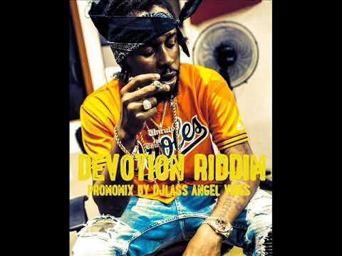 Video Devotion Riddim Mix (Full) Feat. Alkaline, PopCaan, Jahmiel, (November Refix 2017) download in MP3, 3GP, MP4, WEBM, AVI, FLV January 2017