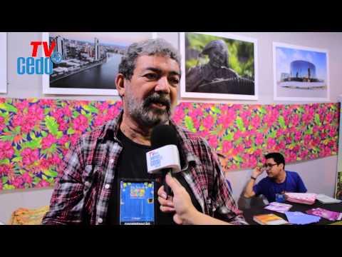 TV MAISCEDO – CENTRAL DE INFORMAÇÕES – MAIOR SÃO JOÃO DO MUNDO 2015