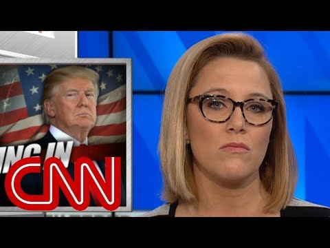 SE Cupp: The walls are closing in on Trump