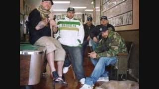 La Coka Nostra feat. Jeru The Damaja - Broken Pieces.