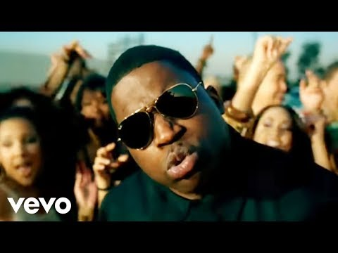 David Banner - Get Like Me ft. Chris Brown, Young Joc