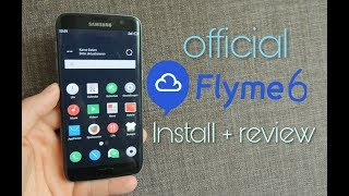 Today we are going to install and review official FlymeOS6 for the s7/edge.If you have urgent questions follow and write me on:►Snapchat: timur_alaskara►Instagram: BerkBuradaDownload: http://bit.ly/2sHObEtMusic: Olexesh - Treppenhaus Authentic (instrumental remake)https://www.youtube.com/watch?v=Cb1Mgx7O1k0https://www.youtube.com/watch?v=mvRdGMzPrTU