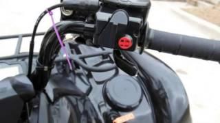 6. 2009 Yamaha GRIZZLY 700   Used Atvs - Cabot,Arkansas
