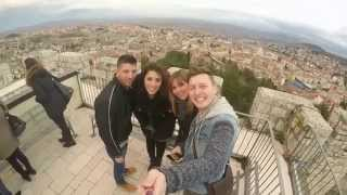 Campobasso Italy  City pictures : ITALY 2015 - Jan Lukáčik - Bellissima cittá italiana - Campobasso - Napoli | GoPro Hero 3