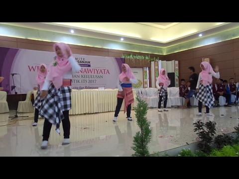 Video Dance Tradisional Modern_Ekstra Kesenian_MAN 2 Nganjuk download in MP3, 3GP, MP4, WEBM, AVI, FLV January 2017