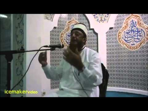 Muslim Youth In The End Times By Sheikh Imran Hosein