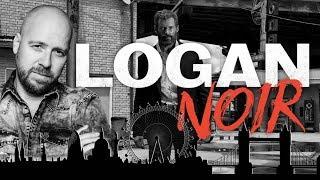 Nonton Logan Noir Premiere Met Hugh Jackman In Londen  Film Subtitle Indonesia Streaming Movie Download