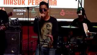All Of Me( Reggae Version) Covered By Sufie Rashid