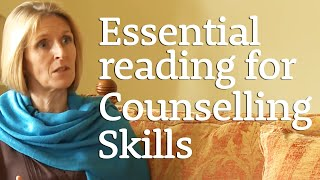 Counselling Skills and Studies: interviews with the book's authors