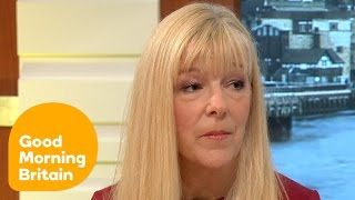 Subscribe now for more! http://bit.ly/1NbomQa Broadcast on 15/11/16 Good Morning Britain's undercover investigation has uncovered evidence that nurseries are...