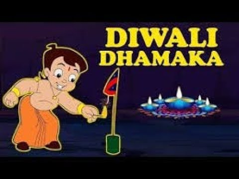 Video Chhota Bheem - Diwali Dhamaka download in MP3, 3GP, MP4, WEBM, AVI, FLV January 2017