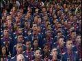 Graduación Académica de la Academia Militar de la Aviación Bolivariana