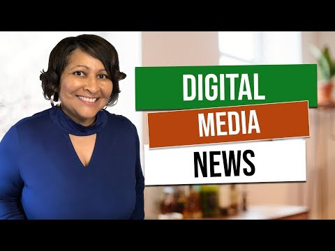 Watch 'Digital and Social Media News and Updates for September 2018 '
