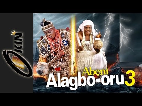 Alagbo Oru Part 3 Latest Epic Yoruba Movie 2014
