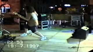 Milazzo Italy  City pictures : Paxana - Niente Live 19 07 1997 Milazzo / Italy