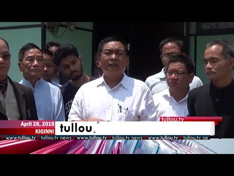 tullou.tv news | april 28, 2018