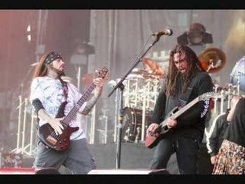 Tekst piosenki Korn - Sing Sorrow po polsku