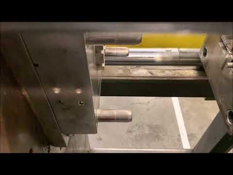 Kunststof spuitgietmachine Fanuc ROBOSHOT A07B-0604-B 1999