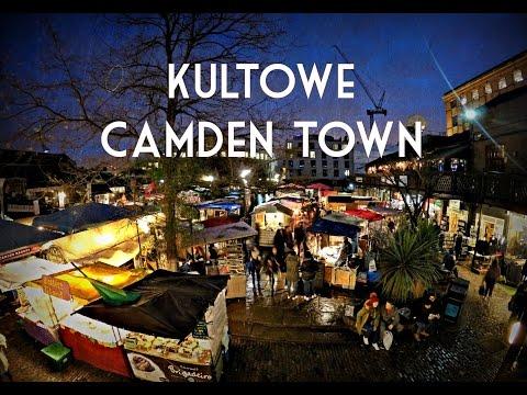 Polak w kultowej dzielnicy Camden Town