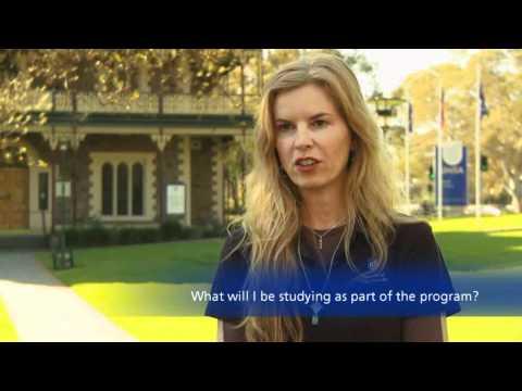 Psychologie - University of South Australia