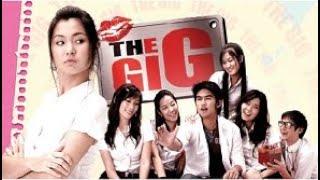 Video Full Thai Movie: The Gig (English Subtitle) MP3, 3GP, MP4, WEBM, AVI, FLV September 2018