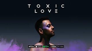 Video Jakub Černý - Toxic Love (Audio)