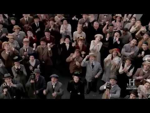 Houdini Full Promo