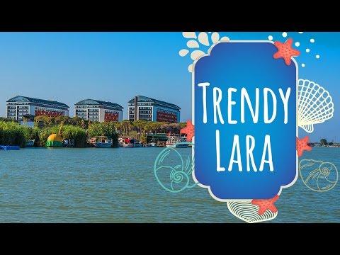 TRENDY LARA HOTEL 5*