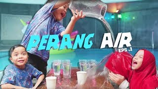 Video Ngakak Parah!! Perang Air Anak Ke-10 VS Anak Ke-11 | Gen Halilintar MP3, 3GP, MP4, WEBM, AVI, FLV Mei 2019