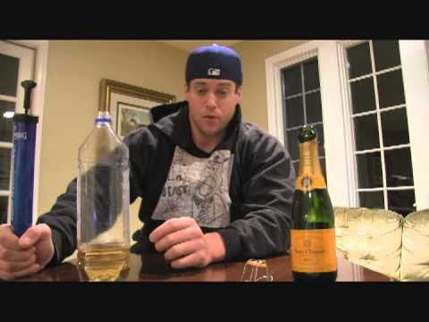smoke - The L.A. Beast is on a diet trying to watch his calorie intake, but he also likes to binge drink on the weekends. Here he demonstrates how to get hammered dr...