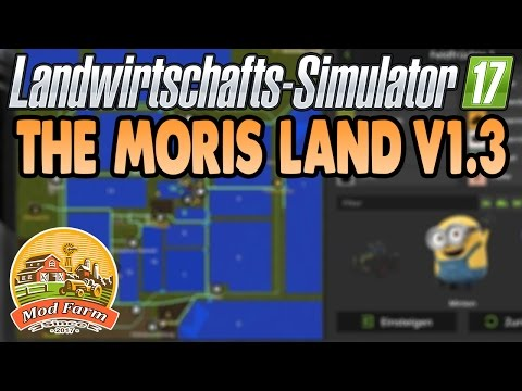 The Moris Country v1.5