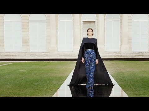 Givenchy | Haute Couture Fall Winter 20182019 Full Show | Exclusive