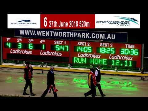 WENTWORTH PARK-27062018-RACE-6