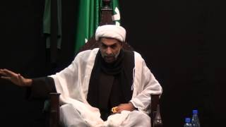 Gujarati - 04 RESPECT OF WAJEEBAT & MOHARRAMAT 4th Lecture Sheikh Moiseraza Momin Ashrae Zainabia 14
