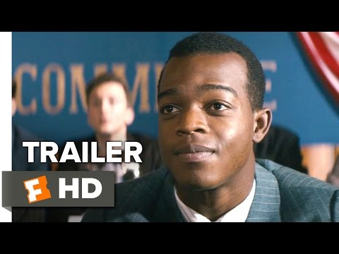 Official Trailer: Race. Movie premiers tonight in Chicago.