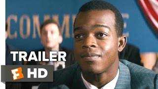 Video Race Official Trailer #1 (2015) - Stephan James, Jason Sudeikis Drama HD MP3, 3GP, MP4, WEBM, AVI, FLV April 2019
