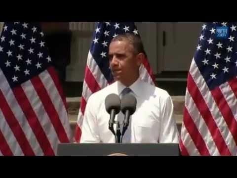 El Plan Obama contra el cambio climático