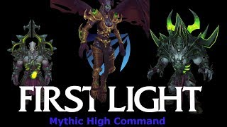 Alliance vs Mythic High Command