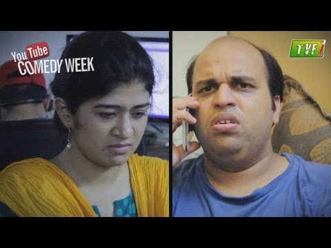 Mobile - A Comedy Sketch on the 'Unwanted Calls' we all get on our mobiles for stupid services we don't want. Like us @ http://www.facebook.com/sabqtiyapahai Follow u...