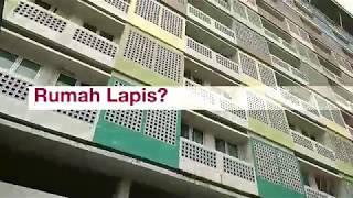 Video Rumah Susun & Rumah Lapis Anies Baswedan di mata Warga Jakarta. Kenapa? MP3, 3GP, MP4, WEBM, AVI, FLV November 2017