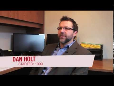 Dan Holt Why He Chose to Work at Keller Williams Realty - Springfield Missouri