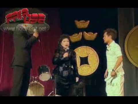 Live Show Chi Tai Comedian 2008 (8/14)