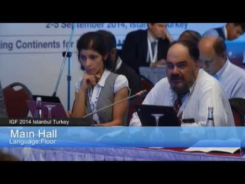 IANA Functions: NTIA's Stewardship Transition and ICANN's Accountability Process
